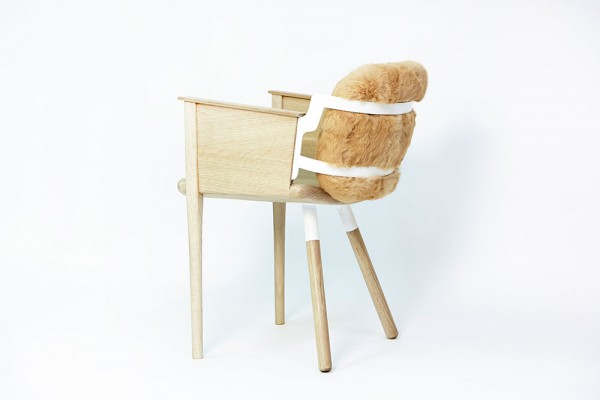 Big Smile Chair