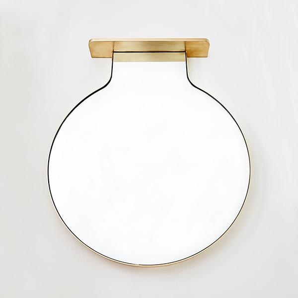 Drip Drop Mirror